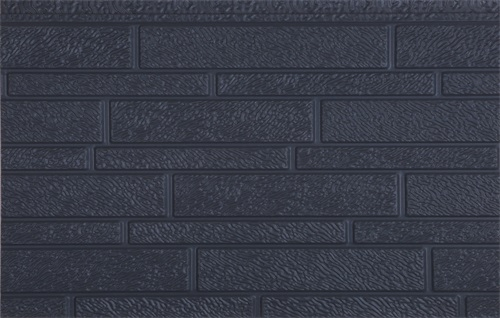 金屬保溫裝飾板